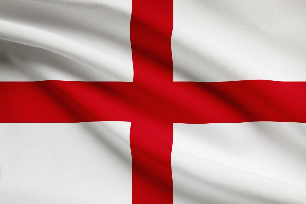 Englands flag