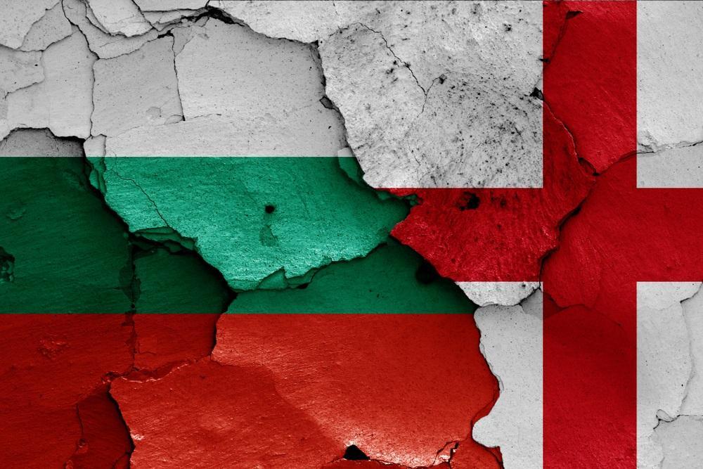 Bulgarien England