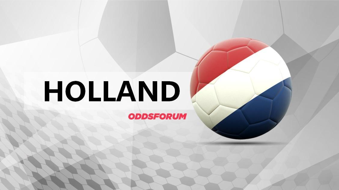 Holland fodbold