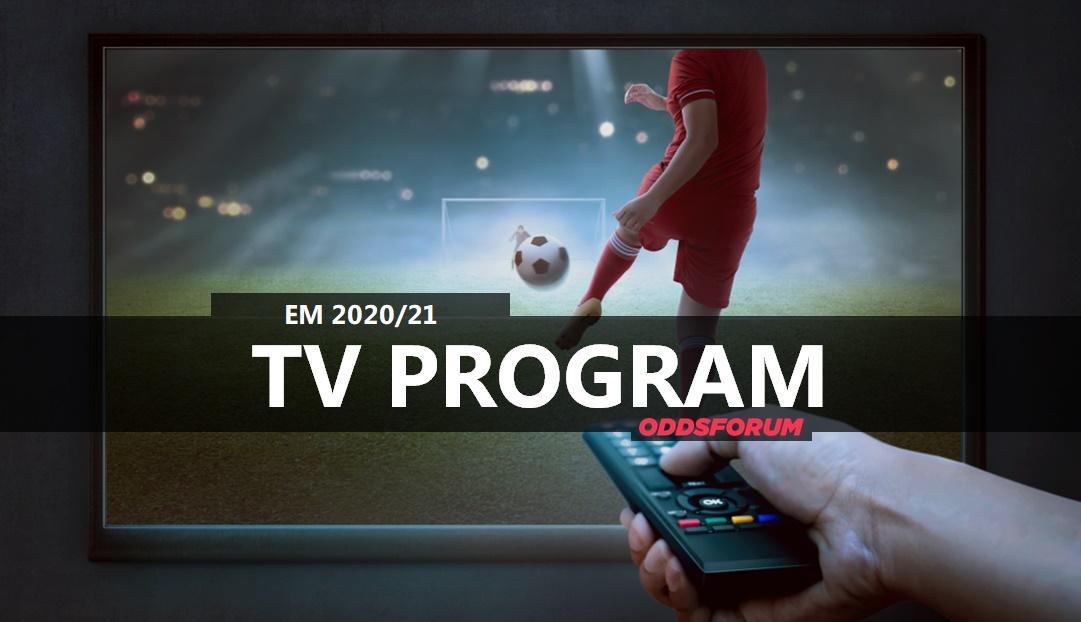 Em 2021 Tv