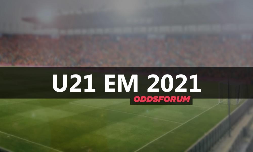 U21-Em 2021