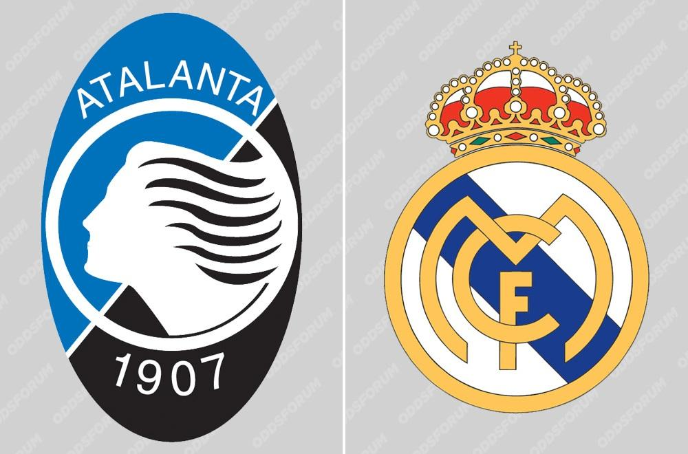 Atalanta - Real Madrid