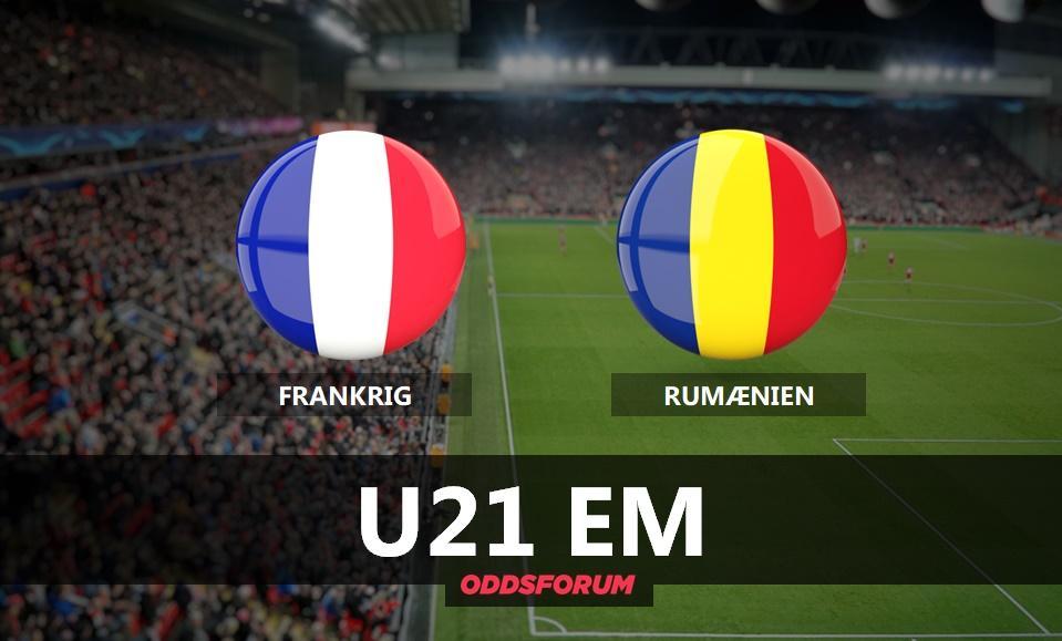 Fußball Em U21 2021