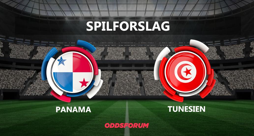Tunesien Panama