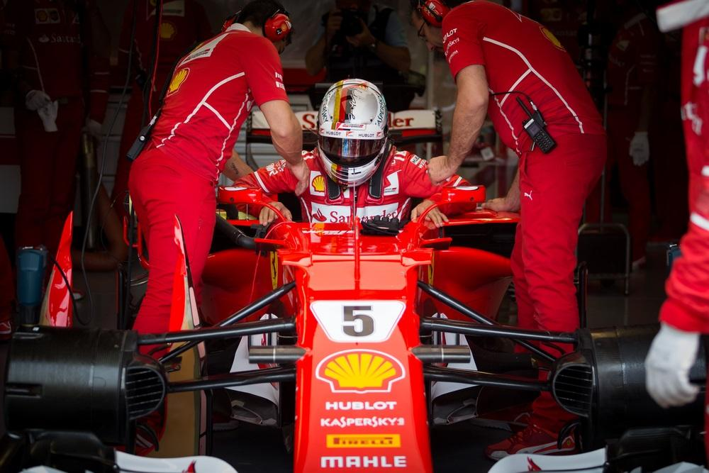 Formel 1, Motorsport live streaming på Viaplay.dk