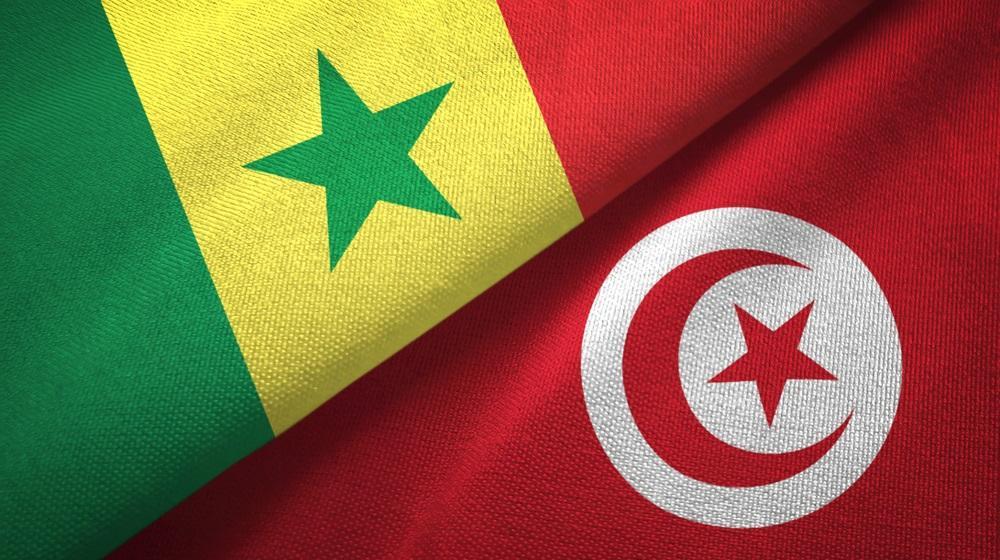 Senegal Tunesien