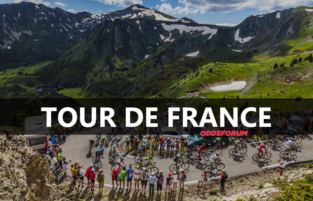 Tour de France 2019: Odds og optakt